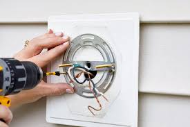 How to Replace an Outdoor Light | Better Homes & Gardens