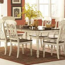 homelegance 1393 ohana dining table dining sets dining rooms white dining room sets