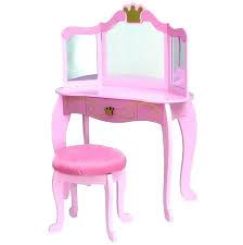 kind childs wooden vanity set