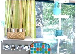 outdoor shower curtain travel trailer best of rod designs camping show