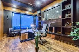 office decoration design. Masculine Office Decoration Design