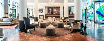 Munich Inn Design Hotel Parken