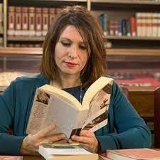 Giuseppina Torregrossa Archivi - Stefania Campo