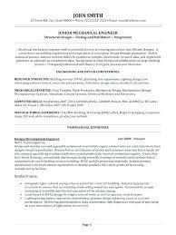 Industrial Engineer Resume Sample Of Engineering Resumes Yupar Magdalene Project Org