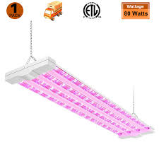 Antlux 4ft Led Grow Light Details About 80w 4ft Led Grow Light Hydroponic Full Spectrum Indoor Veg Flower Plant Lamp