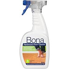bona hardwood floor cleaner spray 32 oz
