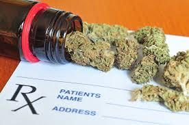 weed painkiller