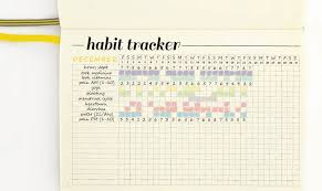 Tracking Your Digestive Health With A Bullet Style Journal