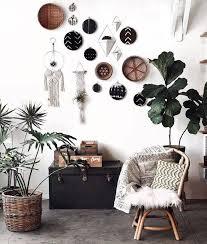 boho style decor