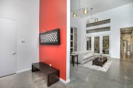 beautiful concrete floors in a modern home concrete in modern homes is very mon