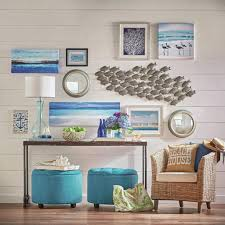 wall splendid beach wall art decor canvas for bathroom australia ideas stickers bedroom nz es