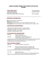Example Extracurricular Activities Dfwhailrepair Com Resume