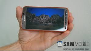 Samsung Galaxy S4 Active (GT-I9295 ...