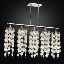 52 most preeminent seashell chandelier plug in brass drum murano large size of floor lamp dining