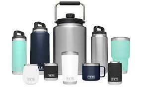 Yeti tumbler available in the finest materials and travel mug new 14oz stainless steel travel mug with flip lid 1 item no : Amazon Com Yeti Rambler 14 Oz Stainless Steel Vacuum Insulated Mug With Lid Black Sports Outdoors