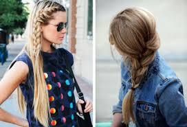 Обладательница длинных волос может позволить себе выполнить любую прическу. Bystrye Pricheski Na Dlinnye Volosy