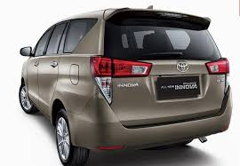new car launches price in india2016 Toyota Innova launched at Guangzhou Auto Show India launch