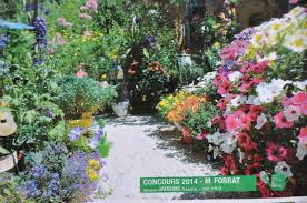 Photo Collection Image Jardin Fleuri Jardins