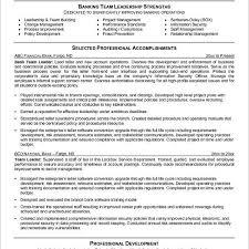 Resume Skills List For Bank Teller Teller Resume Example Resume In