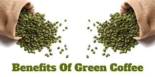 10 benefits of green coffee that will make you go it now the brunette diaries