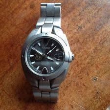 mens seiko titanium watches mens seiko titanium perpetual calendar watch