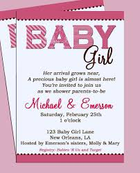 Gift Card Baby Shower Invitation Wording Iidaemilia Com