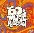 '60s Music Revolution: Different Drum