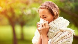 Are Your Symptoms a Cold or Seasonal Allergies?