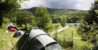 Tenda Campeggio Con Bagno : Campeggio sul lago di fiastra info generali