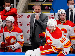 As much as media i saw you with coach earlier and wondered what is such a pretty like you doing with old man like our coach. Flames Hire Darryl Sutter After Firing Coach Geoff Ward