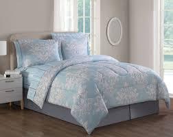 light blue bedding twin xl
