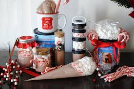 7 Hot Chocolate Gifts For Christmas  The Organized MomChocolate For Christmas Gifts