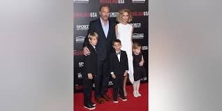In april 2021, an online advertisement with a picture of hollywood actors kevin costner and octavia spencer claimed the couple was married. Kevin Costner On How Quarantine Has Strengthened His Marriage To Wife And Bond With Kids Fox News