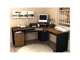 bestar hampton corner workstation corner workstation in brown black finish bestar hampton corner computer desk sand bestar hampton corner workstation