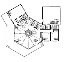 main floor weird house plans pinterest contemporary house Florida Stilt Home Plans main floor · contemporary house plansschool florida stilt house plans