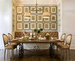 decorating dining room. Dining Room:Ideas Room Decor Home Gorgeous Wall Art And Smart Gallery Decorating Small