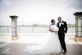 elegant black and white wedding elegant black white wedding at havilah house of events chinwe