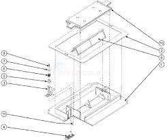 hayward aquabot parts diagram all about repair and wiring hayward aquabot parts diagram power venter wiring diagram together pool parts hayward aqua vac