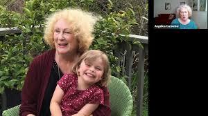 Videos - Angelica Shirley Carpenter