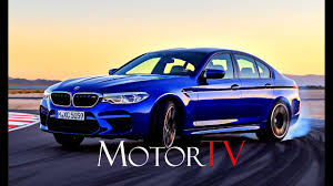 2018 bmw v8. simple bmw all new 2018 bmw m5 44 v8 600 hp l exterior interior racetrack inside bmw v8