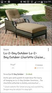 furniture sears patio clearance awesome la z boy outdoor