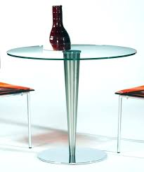 36 round glass