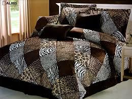 awesome animal print bedding sets modern bedding bed linen animal print bedding sets remodel