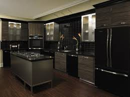 Kitchens With Black Appliances | Kitchen With Black Appliances Photos  Beautiful Kitchens With Black .