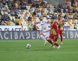 Süper Lig: Yeni Malatyaspor: 2- Gaziantep FK: 0 (Maç sonucu) - Haberler