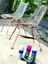 best paint for outdoor metal furniture painting patio furniture ideas painting outdoor wood furniture best painting