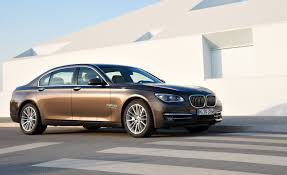 All BMW Models 2013 bmw 7 series : 2013 BMW 7-series Official Photos and Info – News – Car and Driver