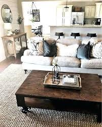 back to modern farmhouse living room furniture ideas