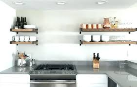 full size of medium size of mounted wood kitchen shelves floating cabinets modern pictures classic open