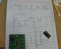 wiring diagram for rope lights wiring image wiring alan yates laboratory rope light controller failure on wiring diagram for rope lights